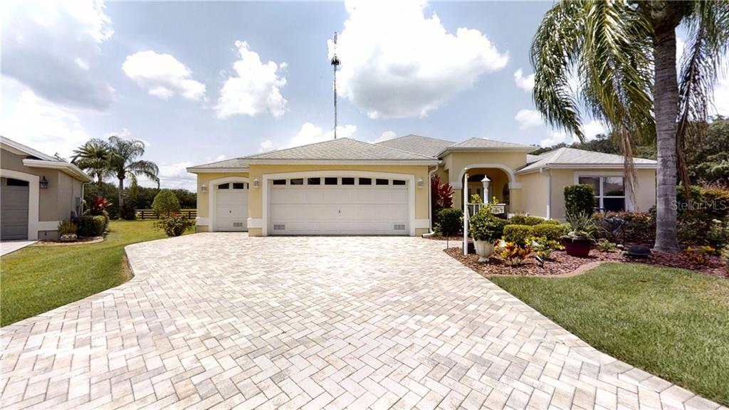 1309 BRUNSON WAY Property Photo - THE VILLAGES, FL real estate listing