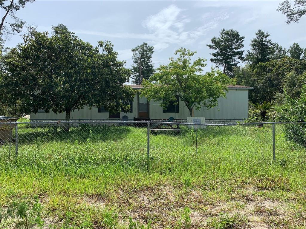 45648 OAK ST Property Photo - PAISLEY, FL real estate listing