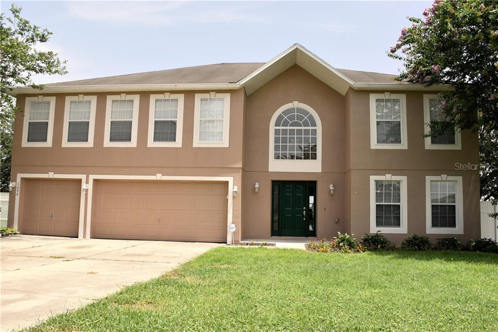 1694 RIDGEMOOR DR Property Photo - MASCOTTE, FL real estate listing