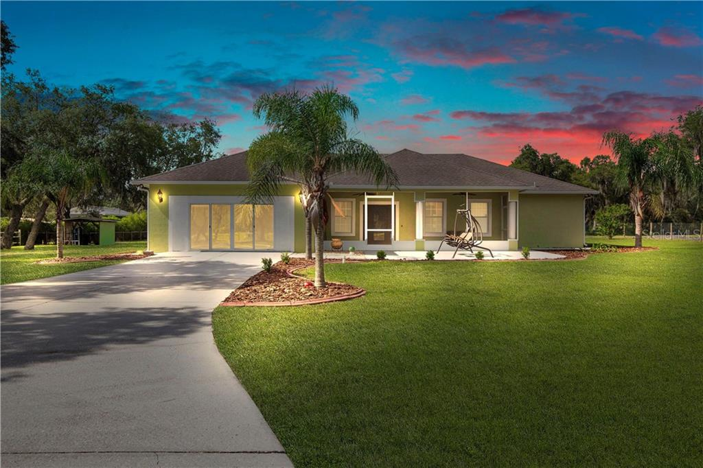 12103 SHILOH ACRES DR Property Photo - CLERMONT, FL real estate listing