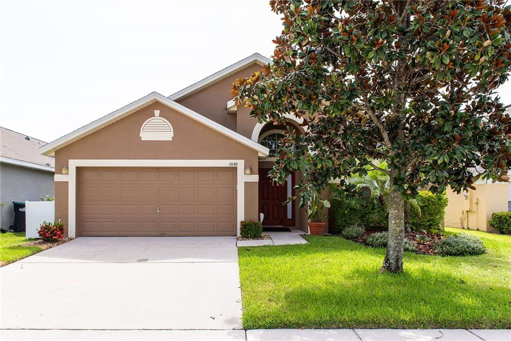 1020 WILLOW BRANCH DR Property Photo - ORLANDO, FL real estate listing