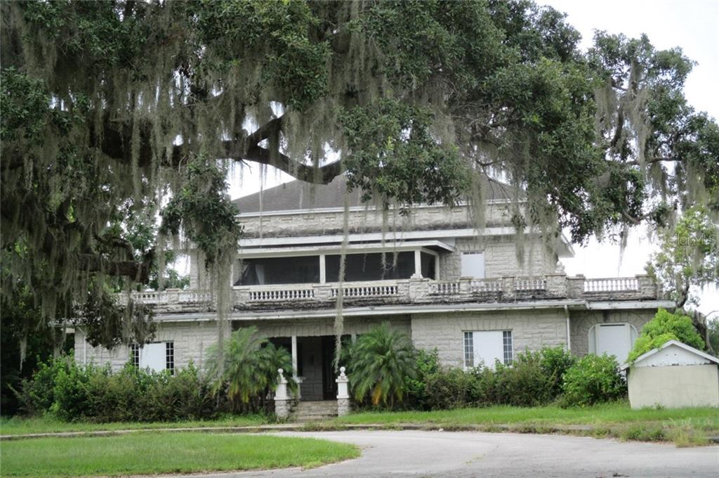 3300 GRAND ISLAND SHORES RD Property Photo - GRAND ISLAND, FL real estate listing