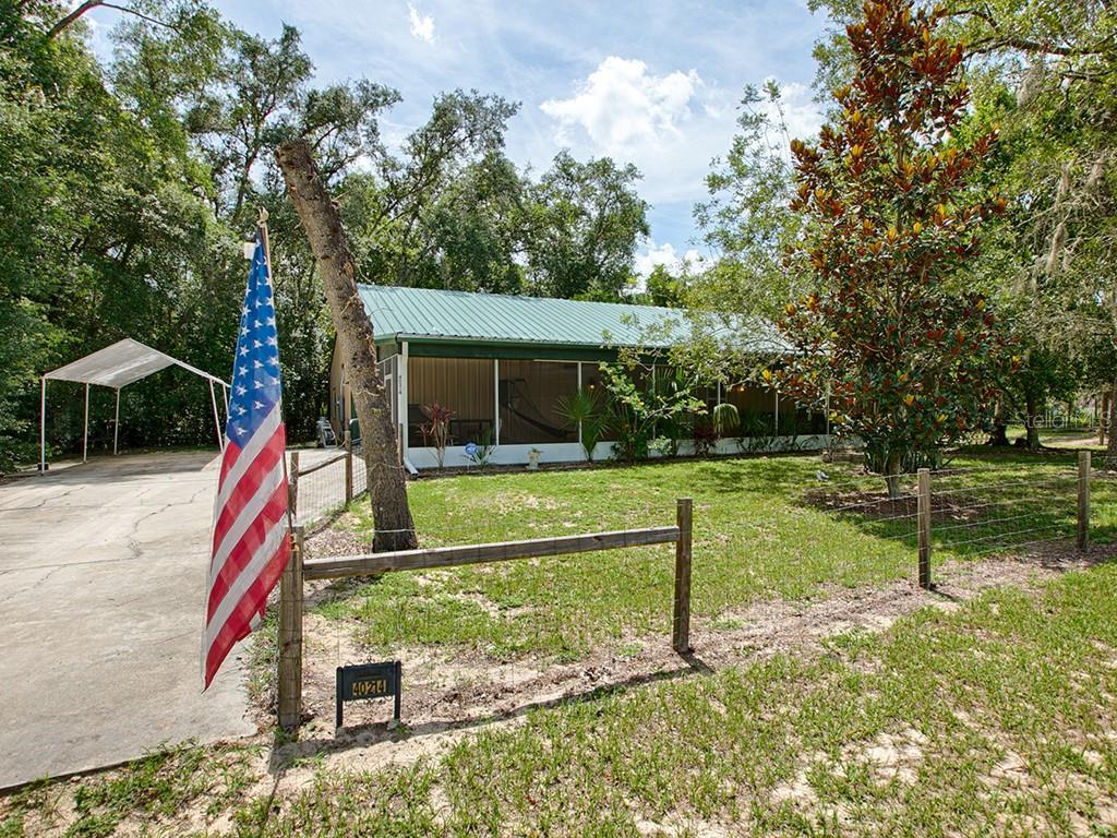40214 W 9TH AVENUE Property Photo - UMATILLA, FL real estate listing