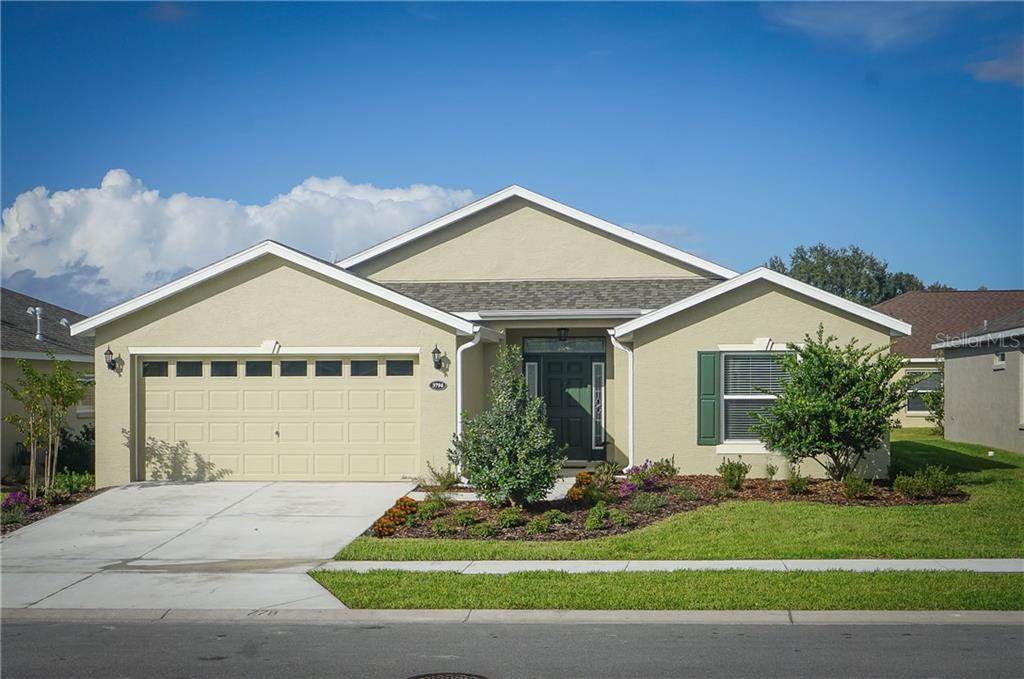 4529 SHENANDOAH RIVER TRL Property Photo - LEESBURG, FL real estate listing