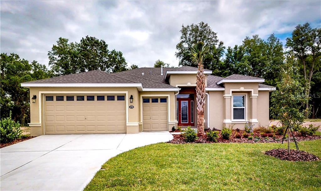 4578 SHENANDOAH RIVER TRL Property Photo - LEESBURG, FL real estate listing
