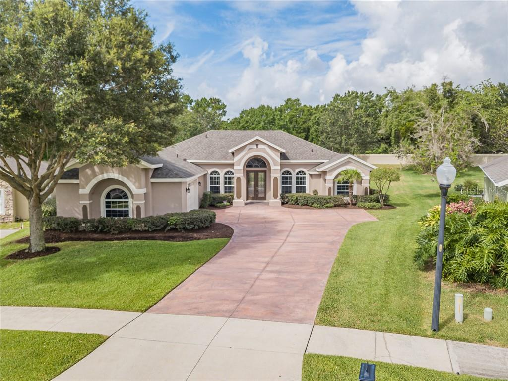 11133 CROOKED RIVER CT Property Photo - CLERMONT, FL real estate listing