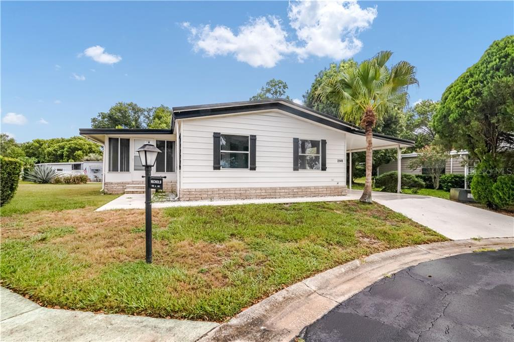 2149 WAX MYRTLE DRIVE #1755 Property Photo - ZELLWOOD, FL real estate listing