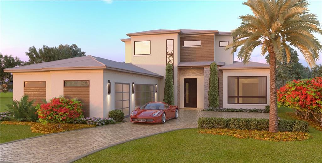 16805 Bolsena Drive Property Photo 1