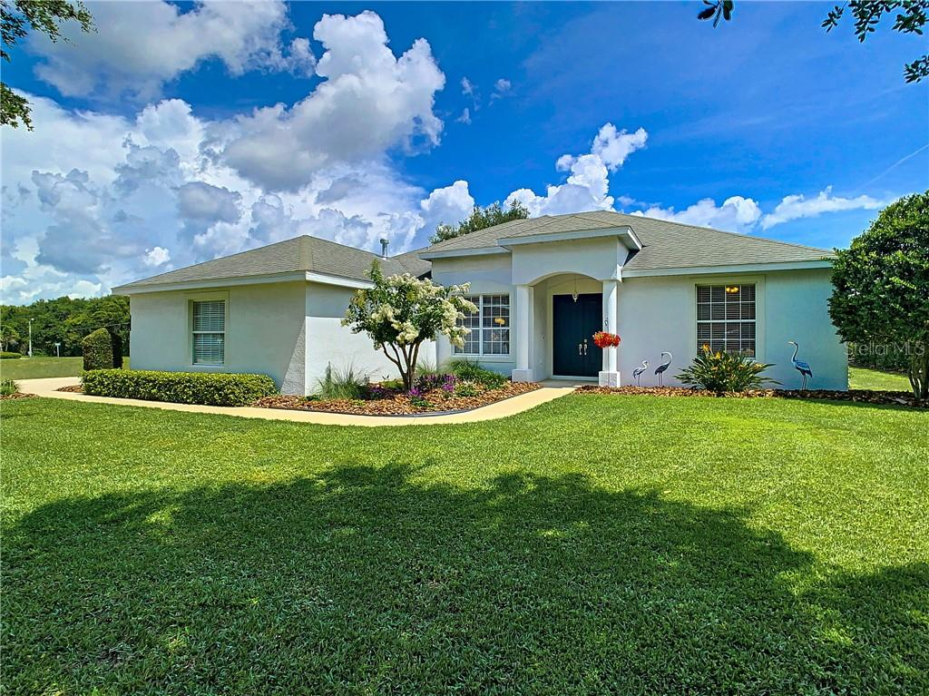 3515 HUNTERS TRAIL CIR Property Photo - EUSTIS, FL real estate listing