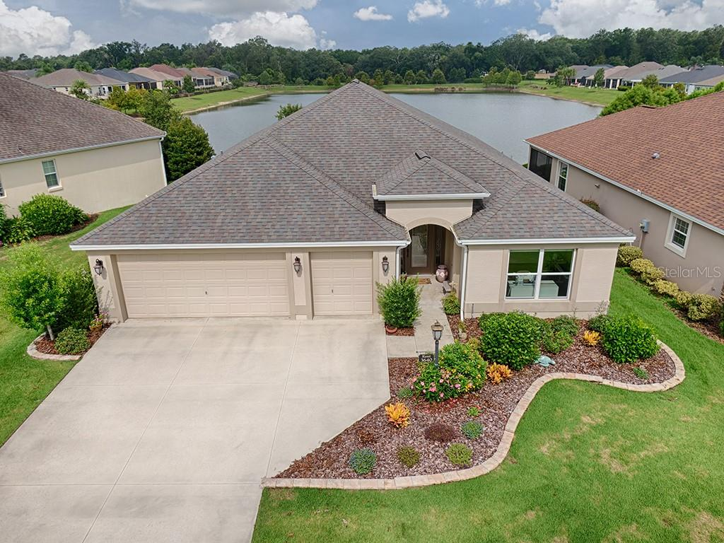 3640 COSMOS WAY Property Photo - THE VILLAGES, FL real estate listing