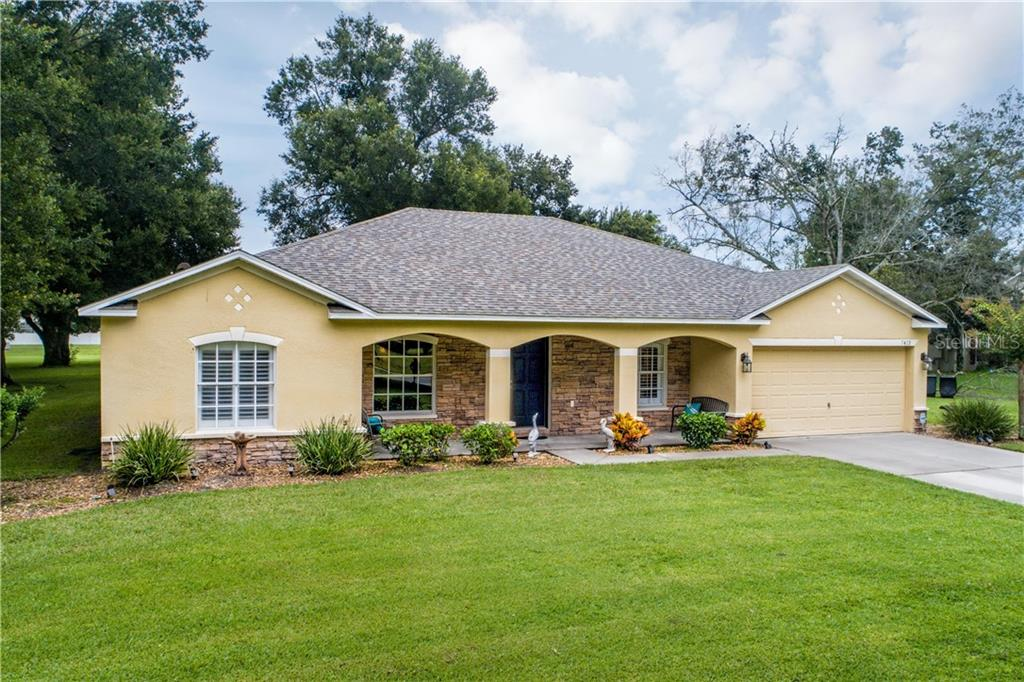7413 LAKE MARNI CT Property Photo - MOUNT DORA, FL real estate listing
