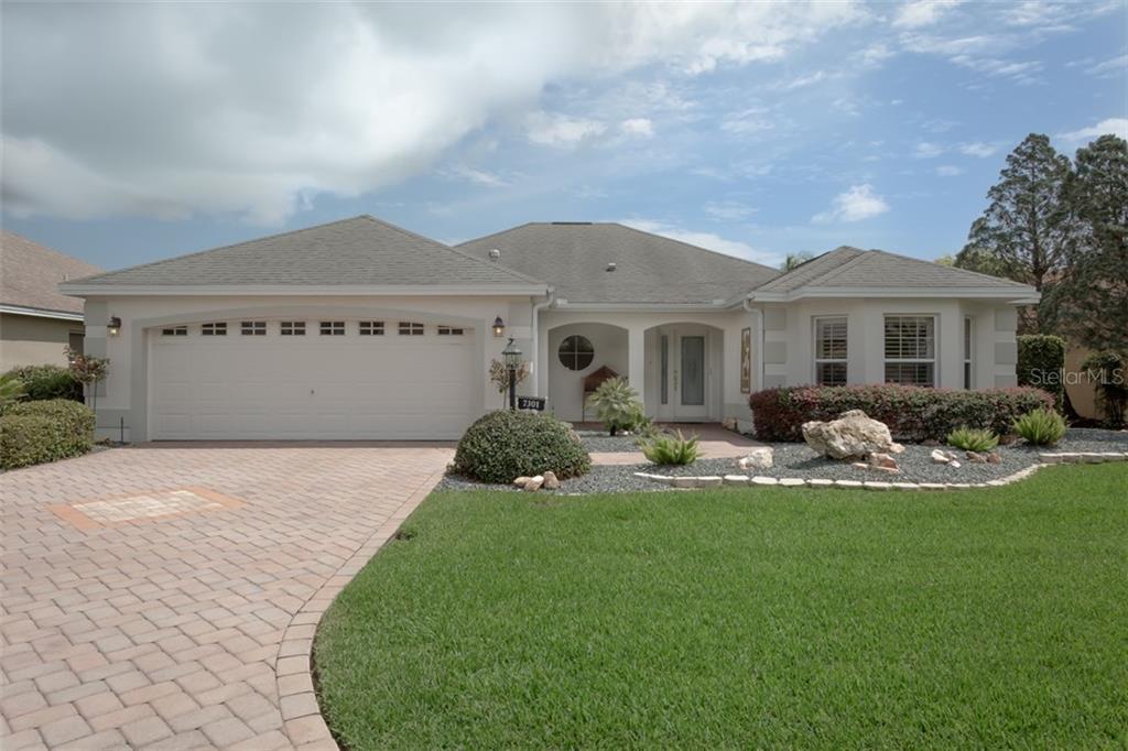 7301 SE 172ND LEGACY LN Property Photo - THE VILLAGES, FL real estate listing