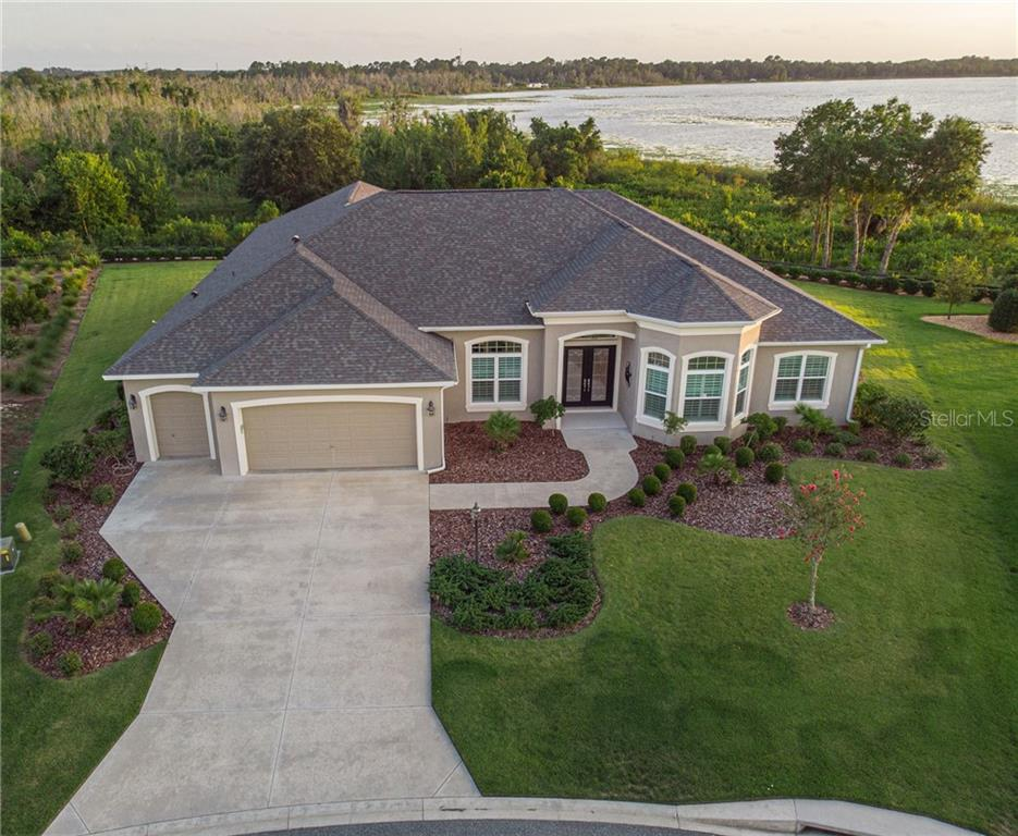 867 IRON OAK WAY Property Photo - THE VILLAGES, FL real estate listing