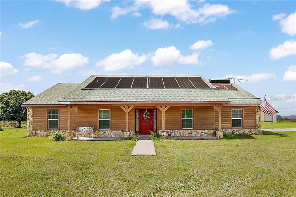 1800 CR 730 Property Photo - WEBSTER, FL real estate listing