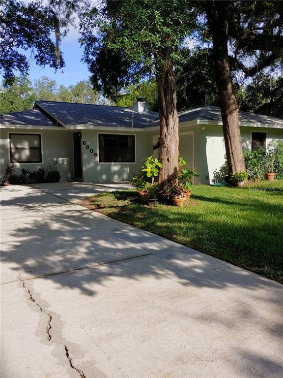 6806 S HOLLY OAK POINT Property Photo - HOMOSASSA, FL real estate listing