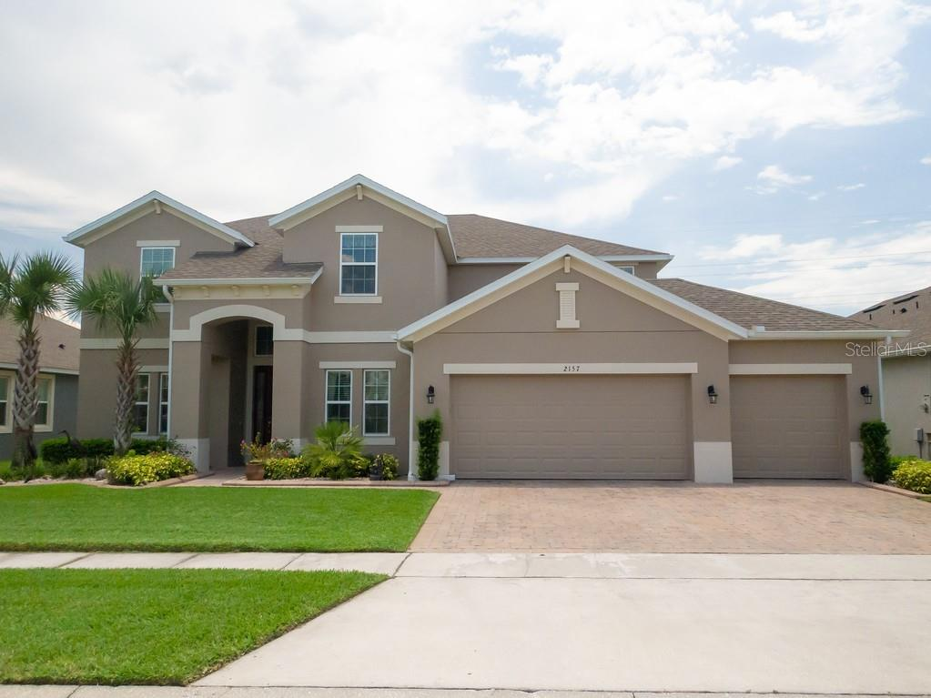 2157 PLANTATION OAK DR Property Photo - ORLANDO, FL real estate listing