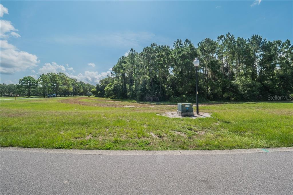 Section I Lot 26 CYPRESS POINTE Property Photo
