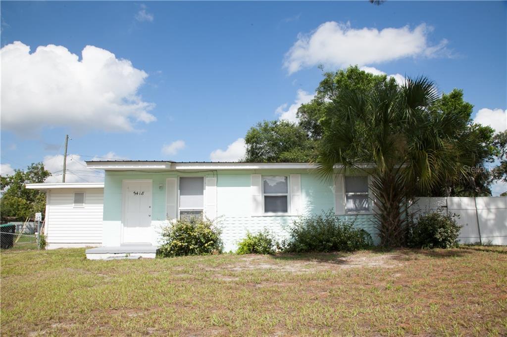 5418 ROSE AVE Property Photo - ORLANDO, FL real estate listing