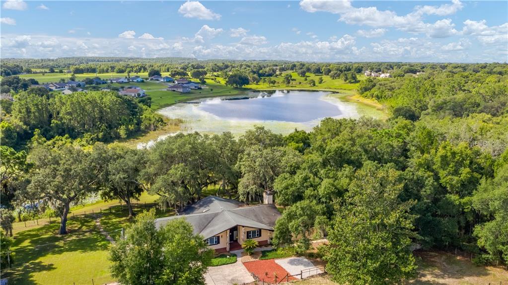 18130 KEENE ROAD Property Photo - ALTOONA, FL real estate listing