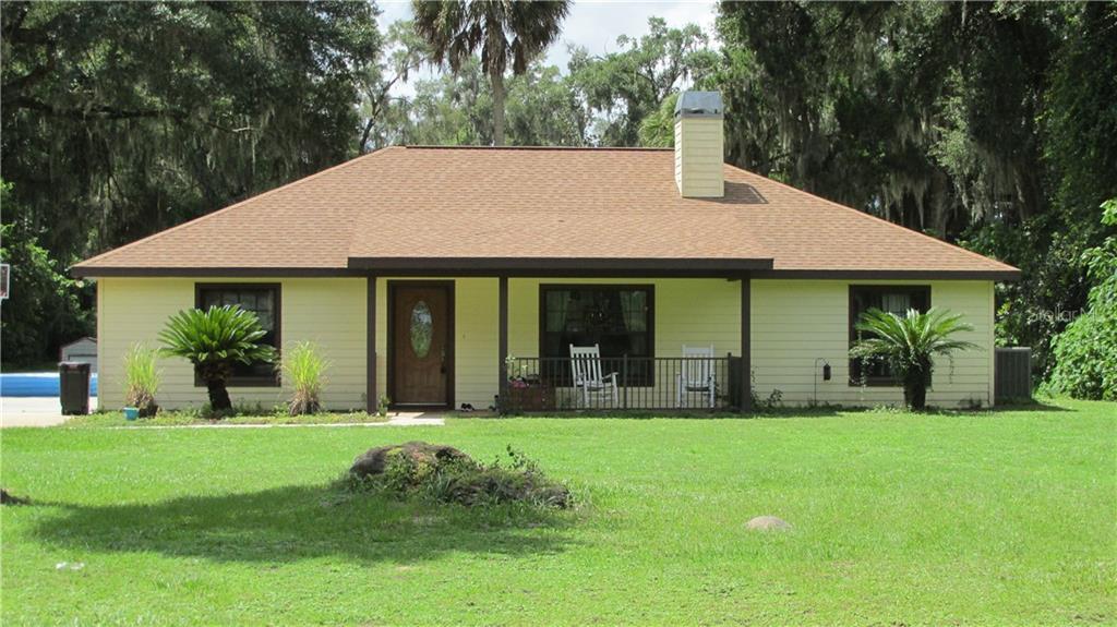 1489 CR 479 Property Photo - LAKE PANASOFFKEE, FL real estate listing