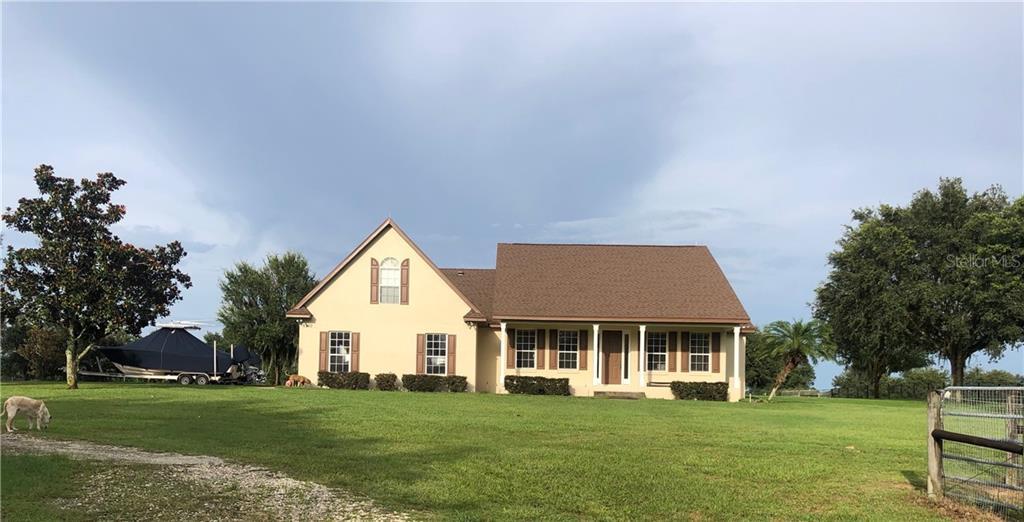 8302 Colony Barn Rd Property Photo