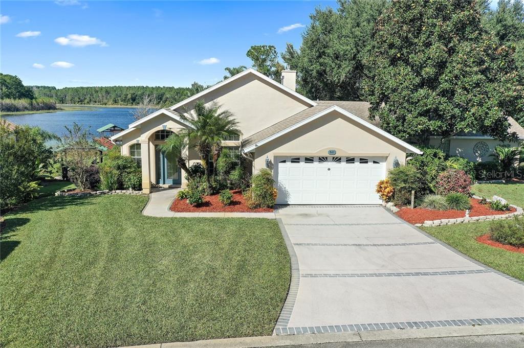 141 Twin Lake Cir Property Photo