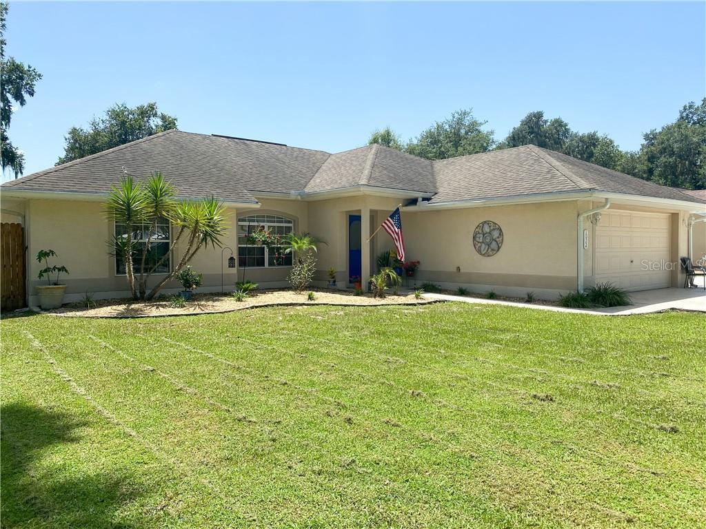 1022 CR 463B Property Photo - LAKE PANASOFFKEE, FL real estate listing