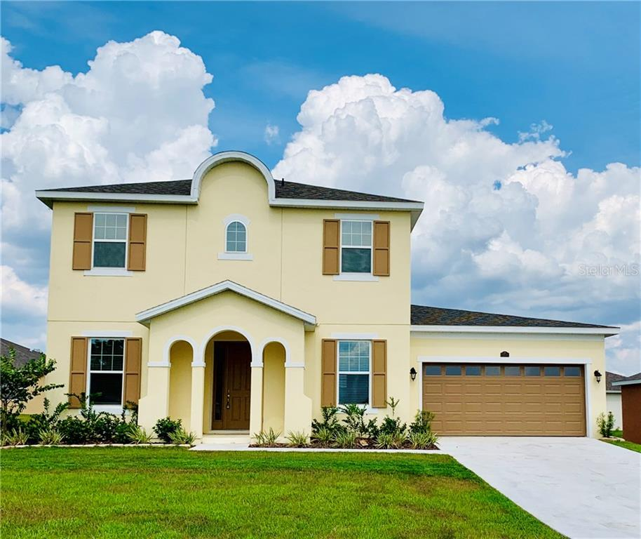 13516 LAKE YALE VIEW LOOP Property Photo - GRAND ISLAND, FL real estate listing