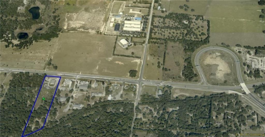 21628 STATE ROAD 46 Property Photo - MOUNT DORA, FL real estate listing
