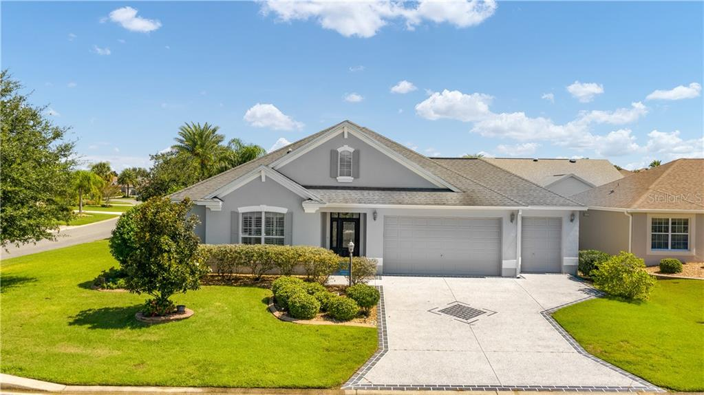 1331 JAMES ISLAND STREET Property Photo - THE VILLAGES, FL real estate listing