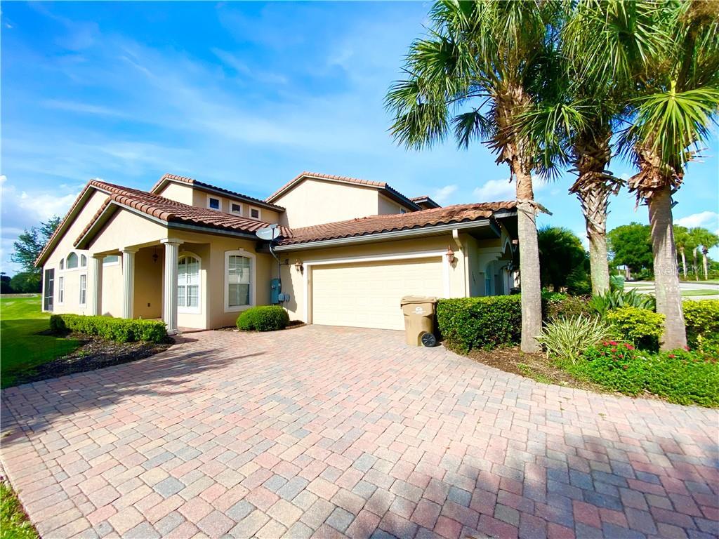 26621 Bella Vista Drive Property Photo