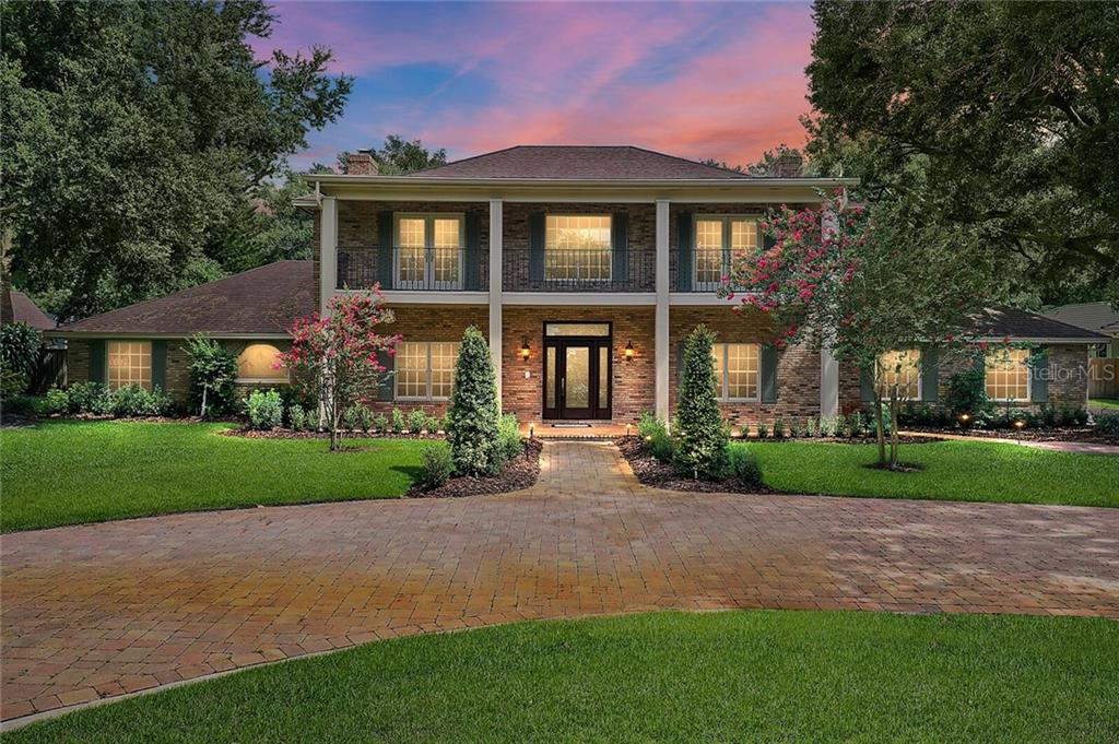 10530 DOWN LAKEVIEW CIR Property Photo - WINDERMERE, FL real estate listing
