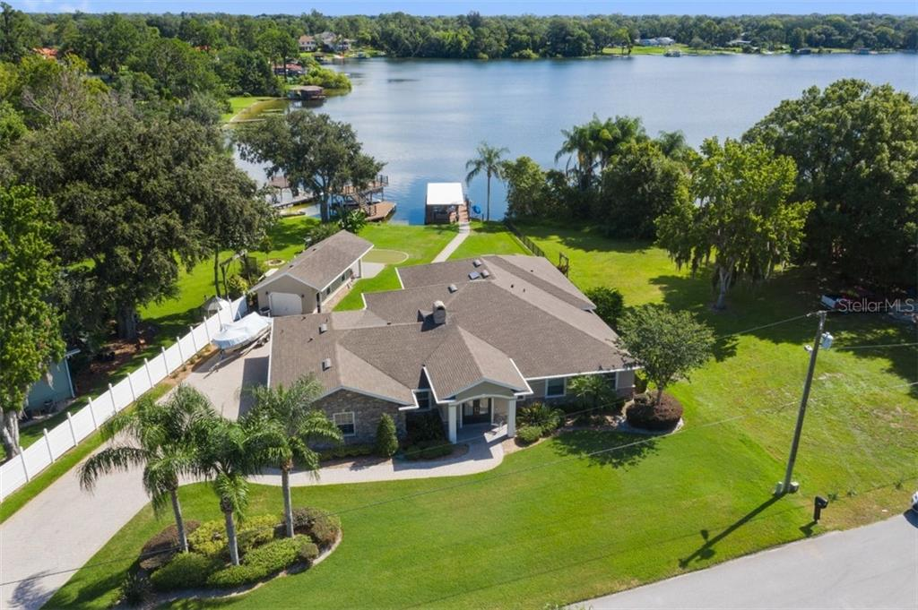 3019 CECELIA DRIVE Property Photo - APOPKA, FL real estate listing