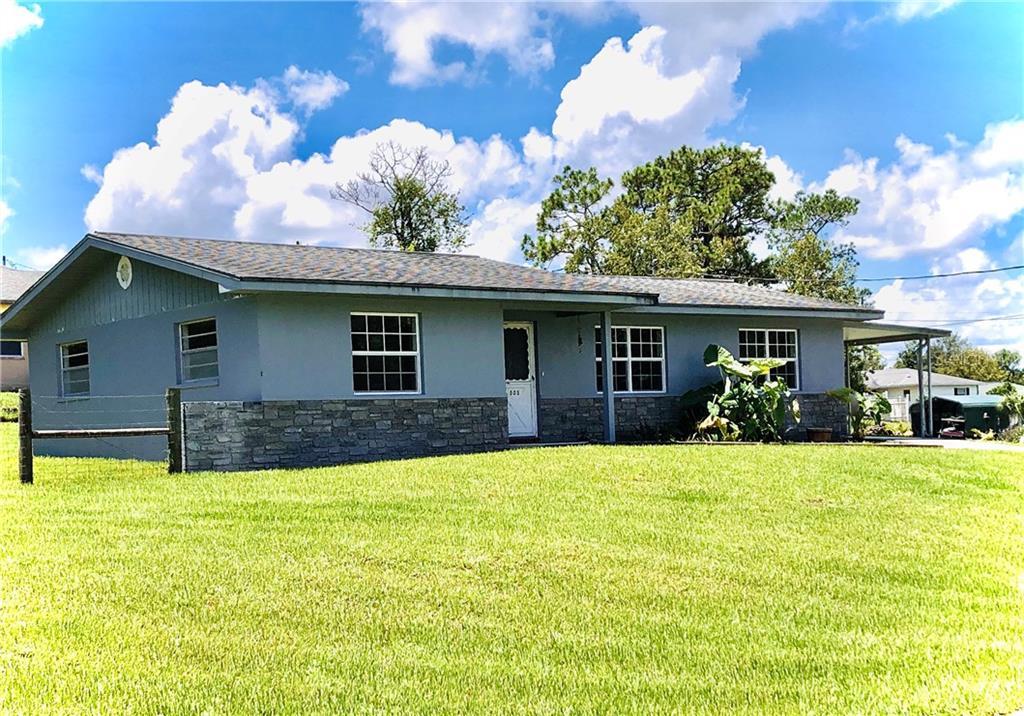 505 MORSE STREET Property Photo - INVERNESS, FL real estate listing