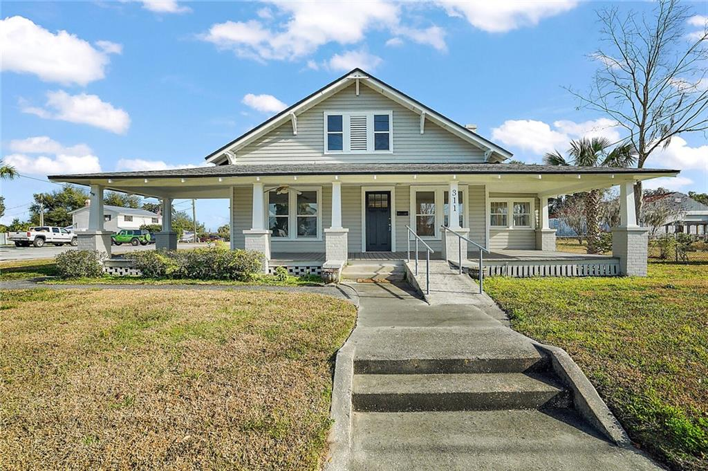 311 S CENTRAL AVENUE Property Photo - UMATILLA, FL real estate listing