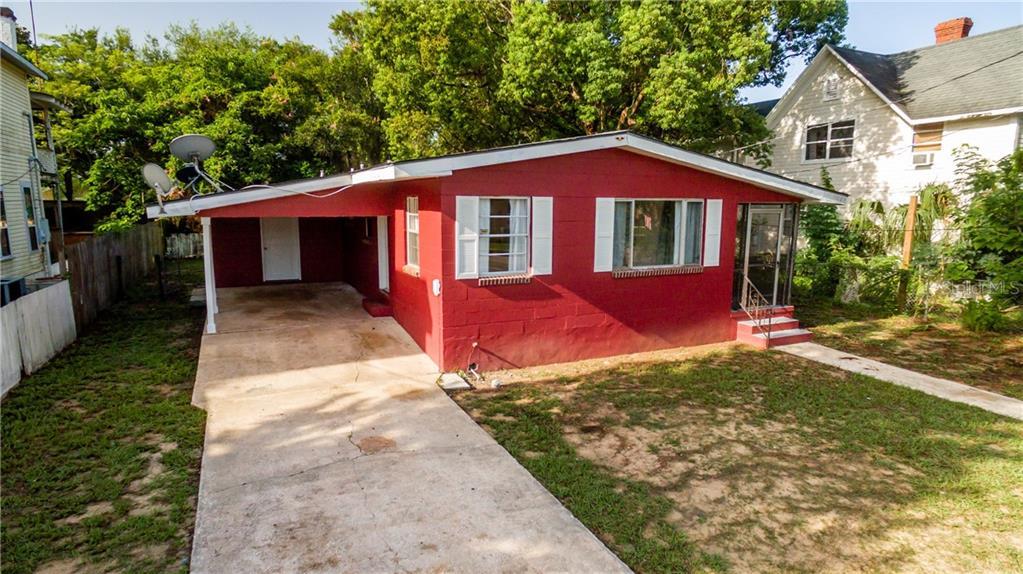 810 E ORANGE AVENUE Property Photo