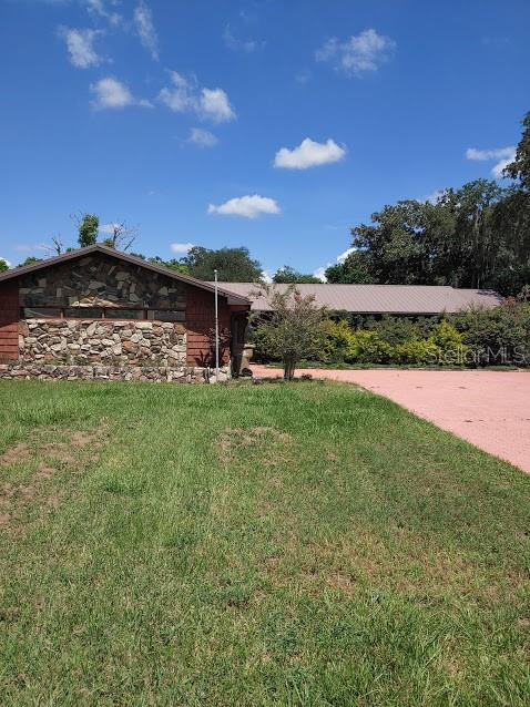 5329 TWIN PALMS ROAD Property Photo