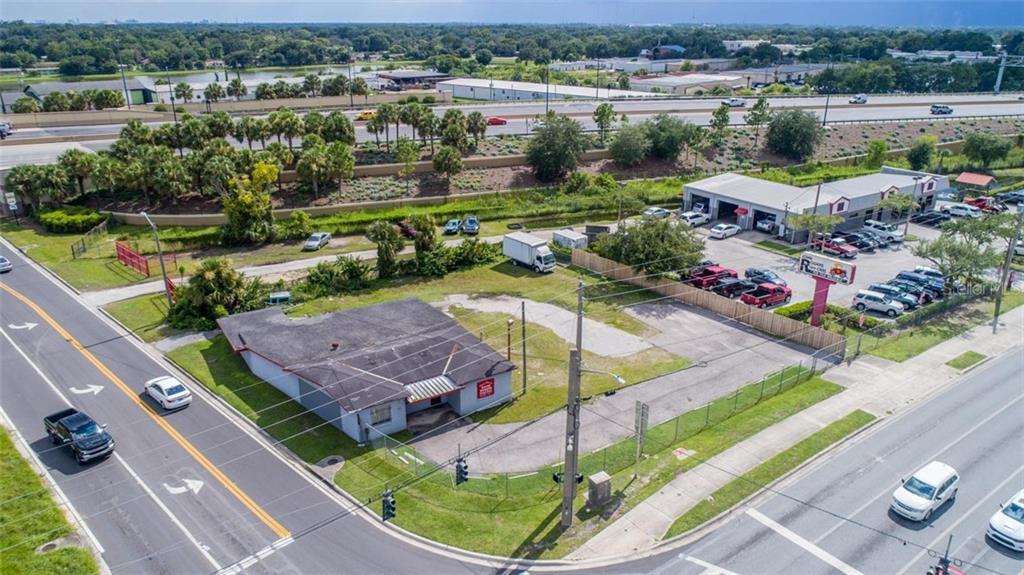 4126 OLD WINTER GARDEN ROAD Property Photo - ORLANDO, FL real estate listing