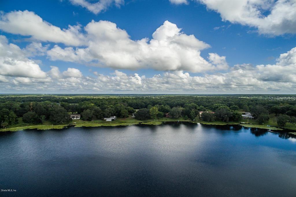 417 W Blue Water Edge Drive Property Photo