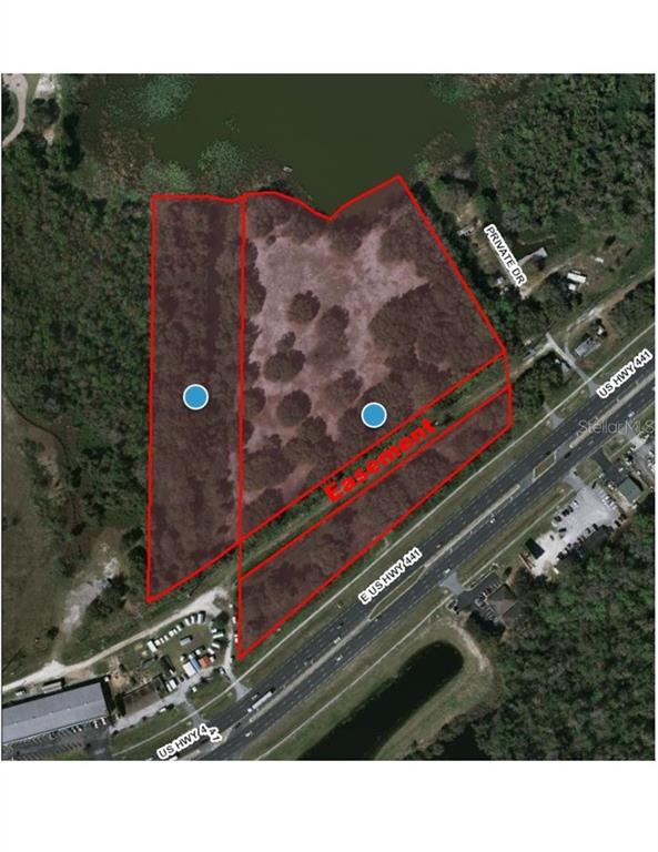 US HWY 441 Property Photo - LEESBURG, FL real estate listing