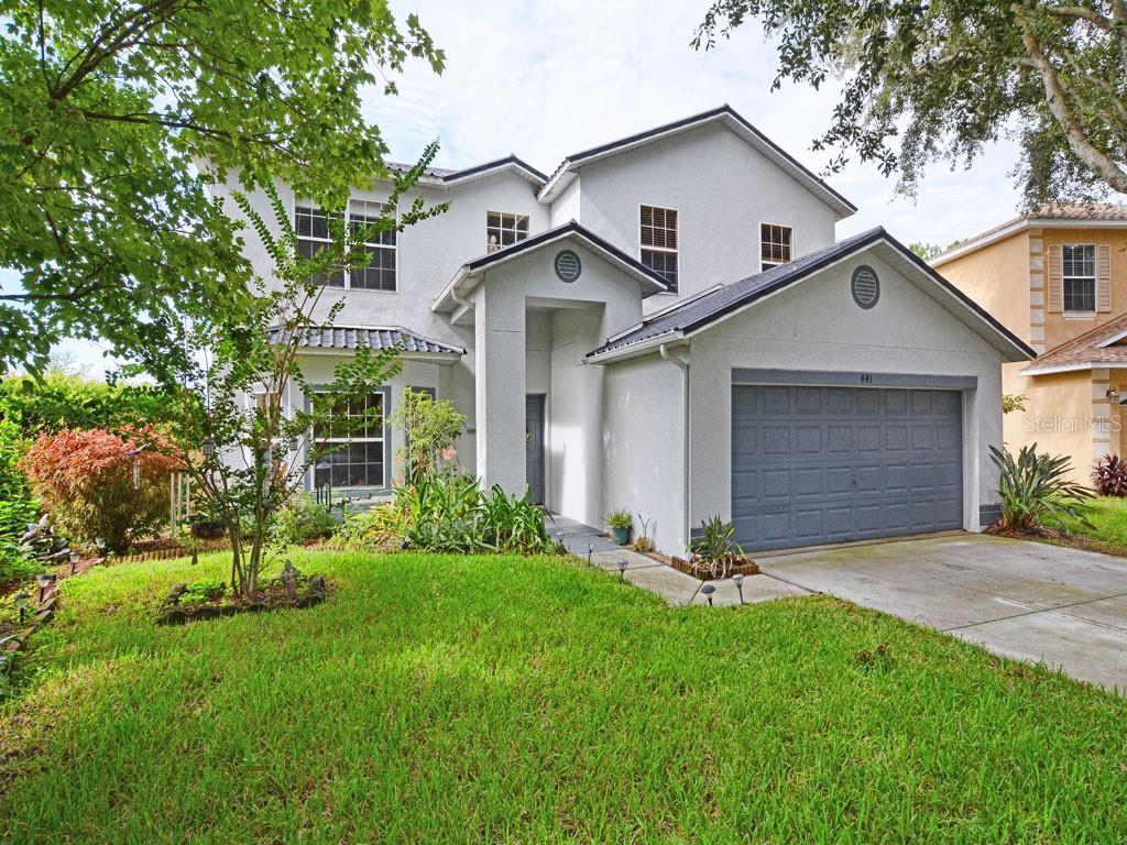 441 Lancer Oak Drive Property Photo
