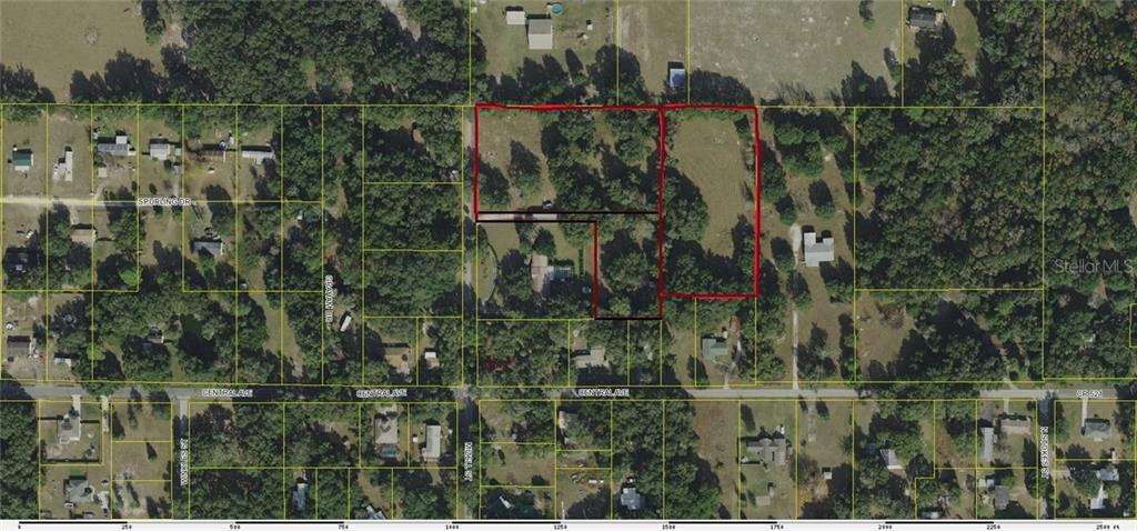 MIZELL ST Property Photo - COLEMAN, FL real estate listing