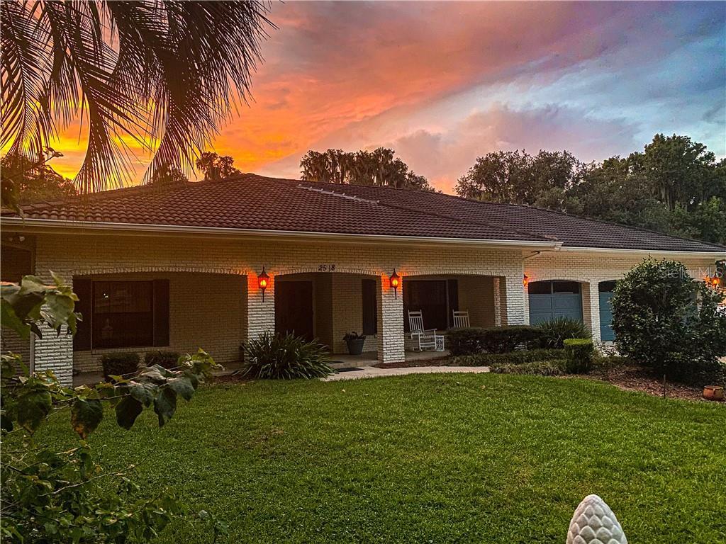 2518 CR 444 Property Photo - LAKE PANASOFFKEE, FL real estate listing