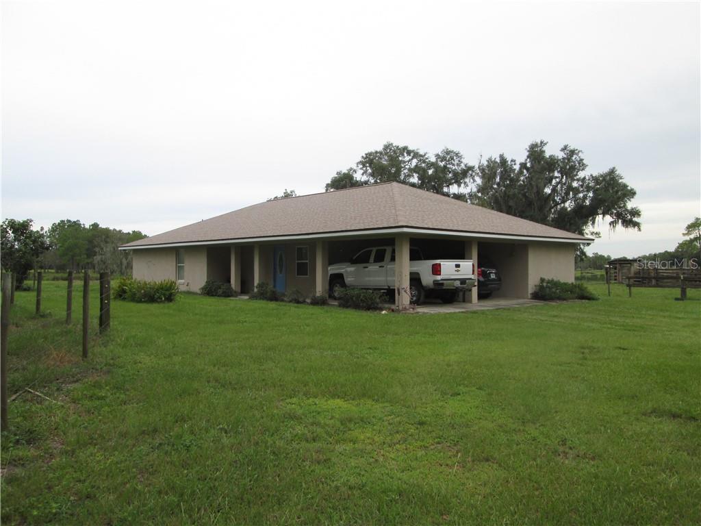 501 SLOANS RIDGE ROAD Property Photo - GROVELAND, FL real estate listing