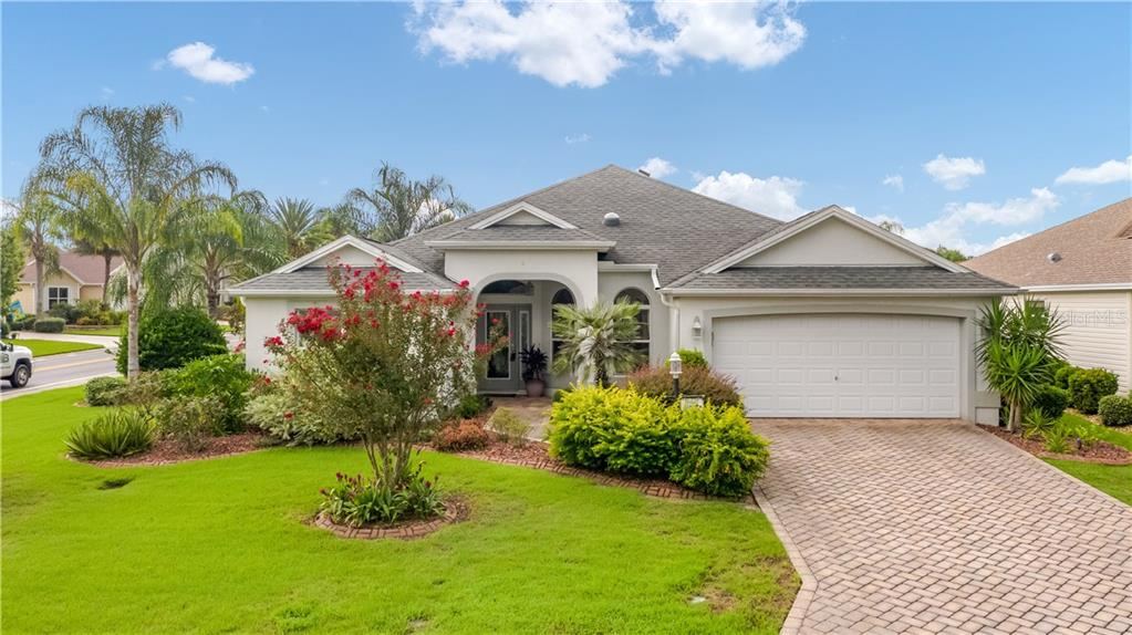 598 MALLORY HILL DRIVE Property Photo - THE VILLAGES, FL real estate listing