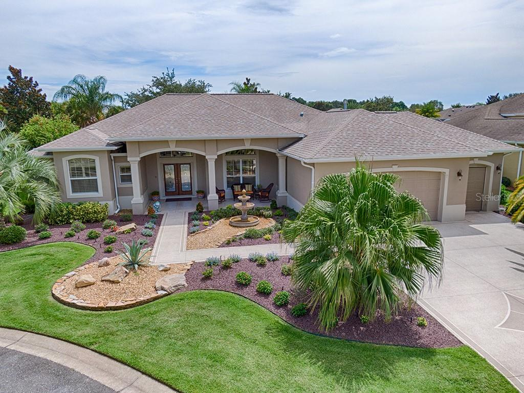 2204 CLEARWATER RUN Property Photo - THE VILLAGES, FL real estate listing