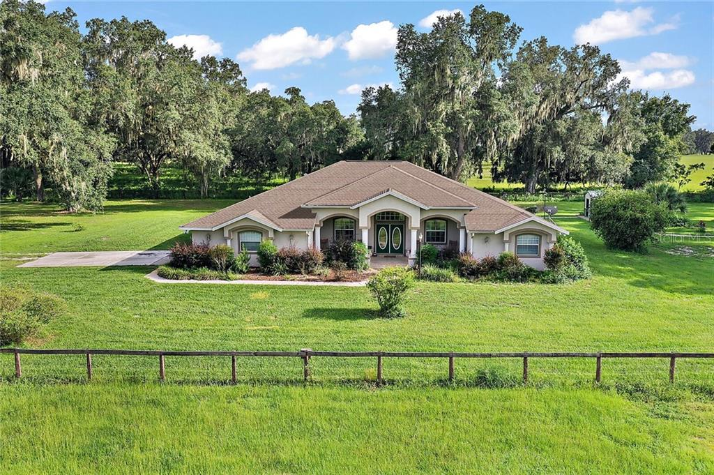 2241 SE 24TH TRAIL Property Photo - SUMTERVILLE, FL real estate listing