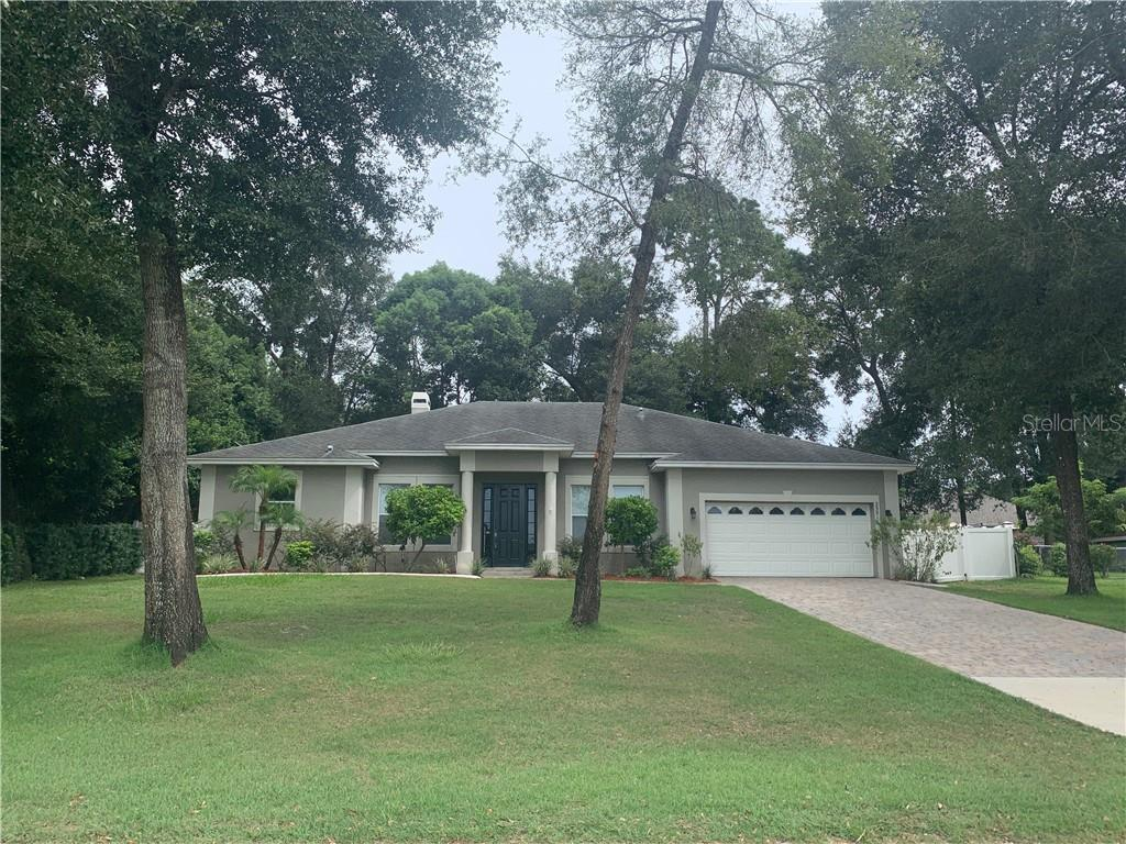 25516 PINE VALLEY DRIVE Property Photo