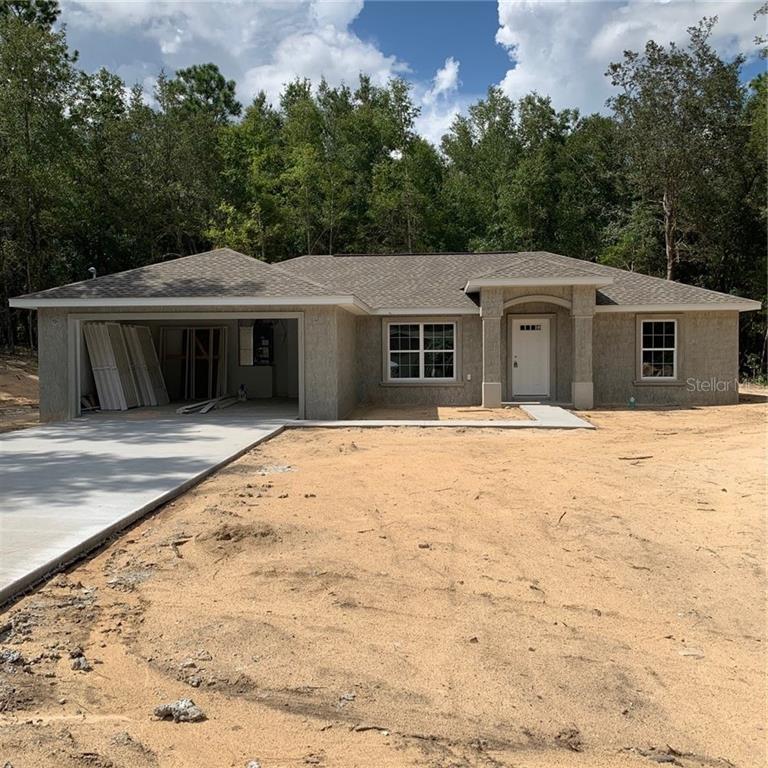 2421 W Sand Trap Drive Property Photo