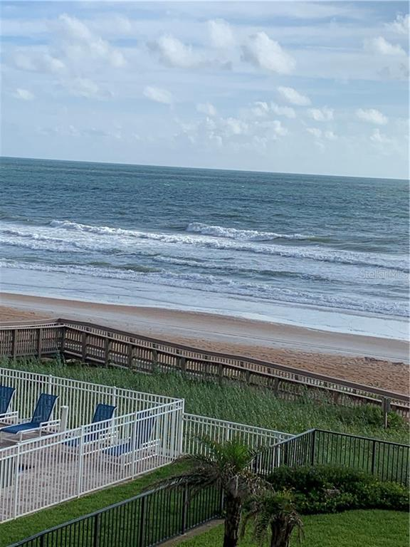 1415 OCEAN SHORE BOULEVARD #203 Property Photo - ORMOND BEACH, FL real estate listing